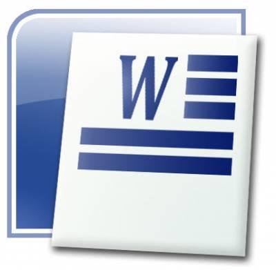 Компьютер word на microsoft 2007